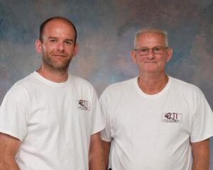 Mat & Curt Tyler